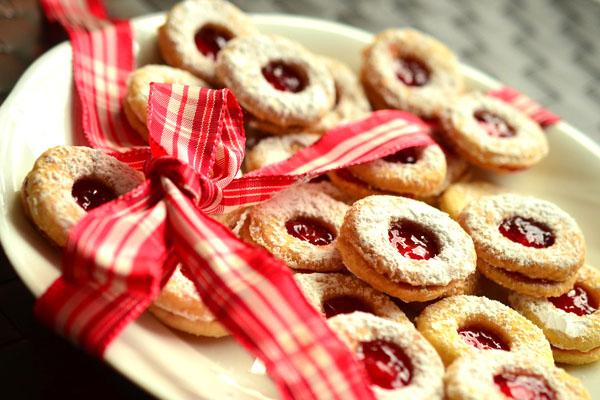 Lincer kolačići