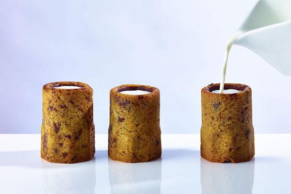 Čašice kolačići