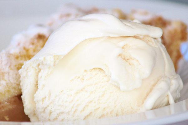 Vanila sladoled