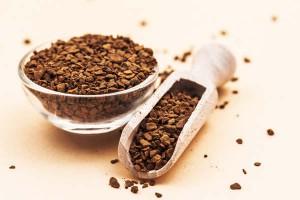 Instant kafa