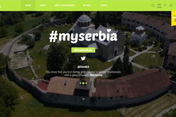 My Serbia