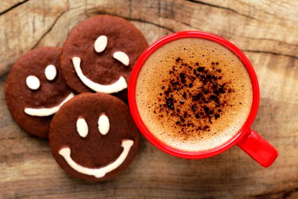 Kafa kao stimulans