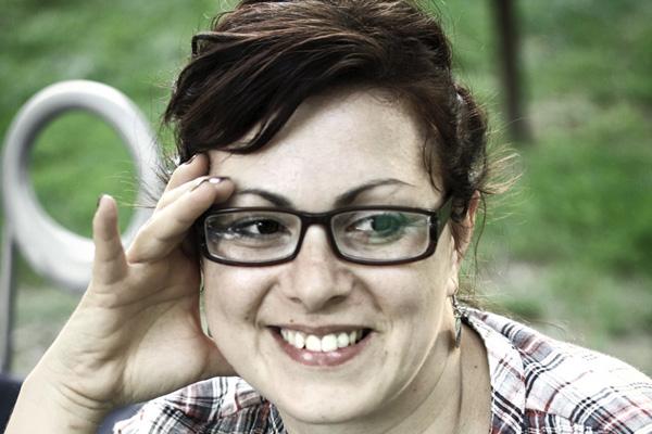 Sanja Manasijević, Knjiški moljac