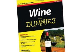 Knjige vino