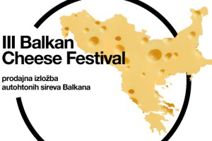 Balkan cheese festival