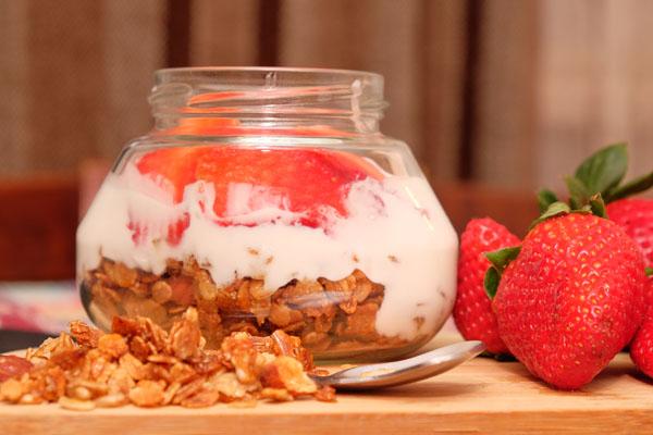 Savršena kombinacija za doručak i užinu