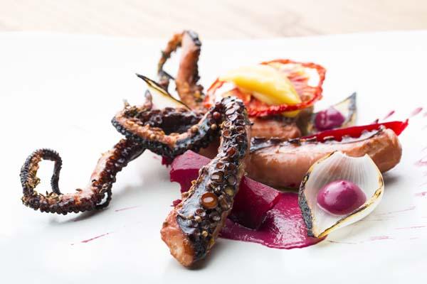 Enso - hobotnica ©vemicphoto