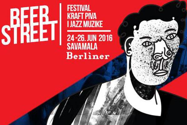 Berliner Beer street