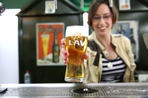 Lav pivo, Carlsberg