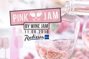 Pink Jam