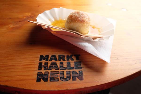 Street food Berlin