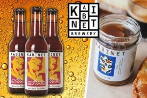 Novi proizvodi pivare Kabinet