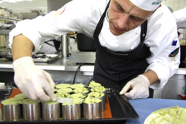 Kulinarska olimpijada