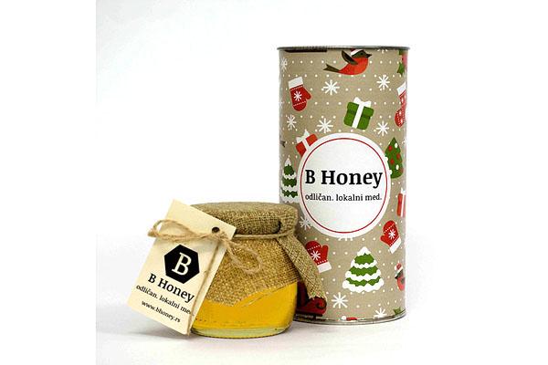 B Honey med