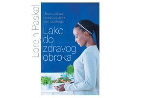 Lorejn Paska lako do zdravog obroka