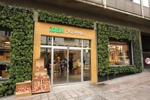 IDEA Organic - Kralja Petra 74