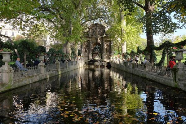 Park Luksemburg