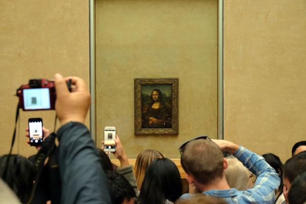 Luvr - Mona Liza