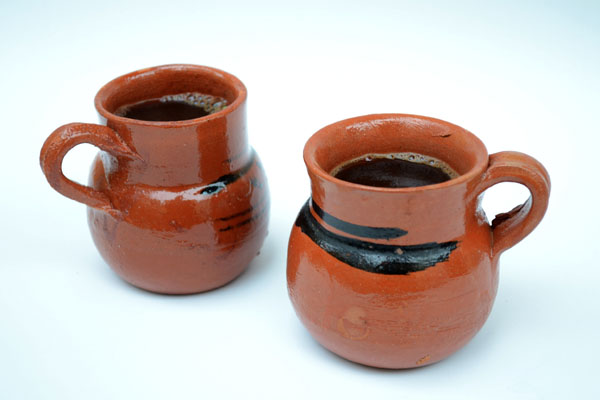 cafe de olla, Meksiko