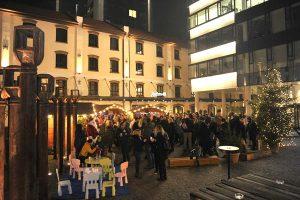 Božićni trg