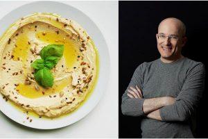 Izraelska kuhinja Gil Hovav