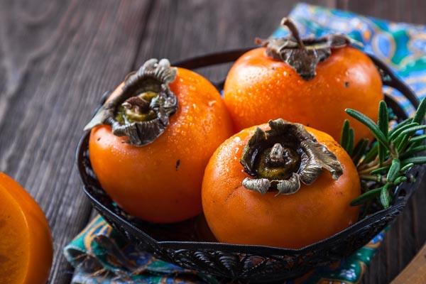 Kaki - japanska jabuka