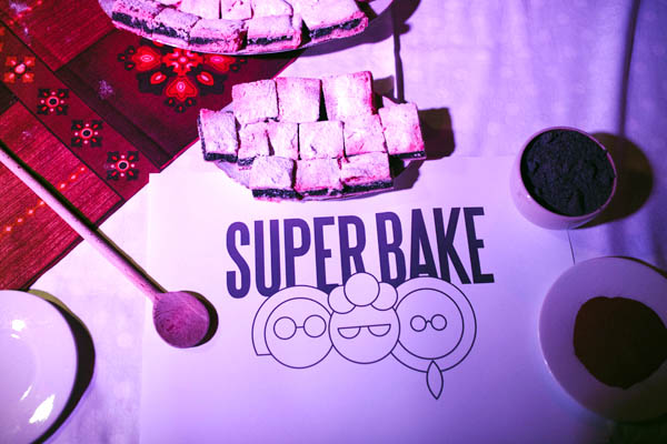 Super bake, Super bake u akciji, photo Monika Pavlovic