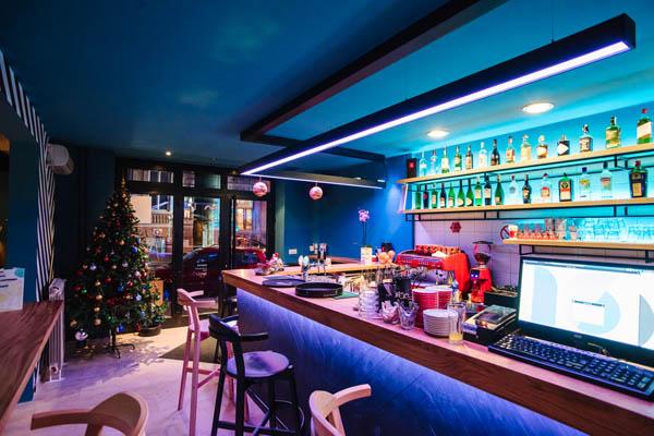 """Kafe bar """"Šesnaest"""" (16)"""