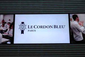 Skola le cordon bleu