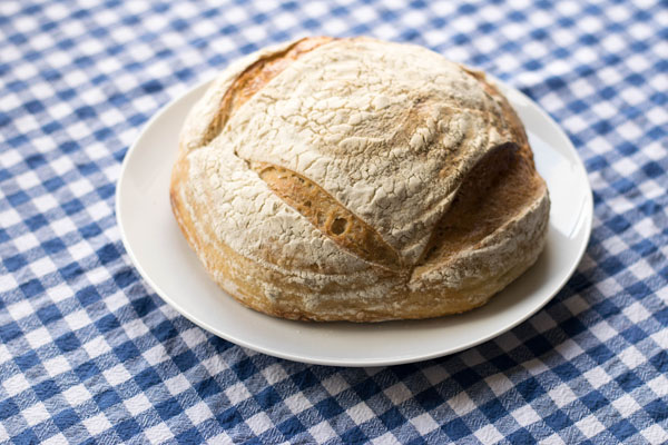 Recept za ražani hleb