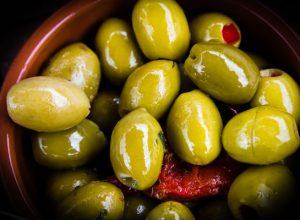 Grčke masline