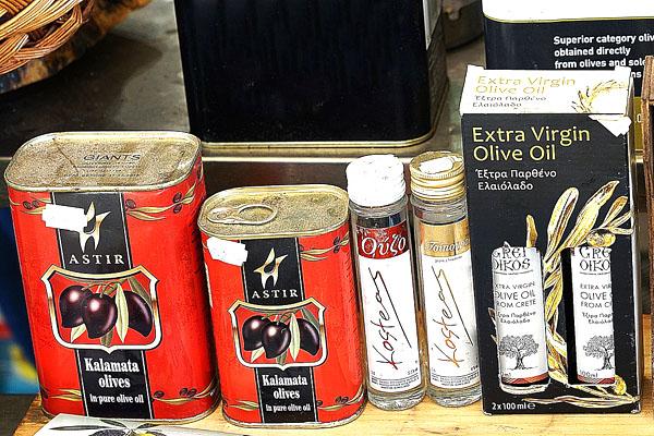 Grčko maslinovo ulje