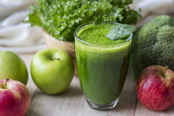 Ceđeni sok od voća i povrća