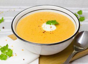 Hladne supe