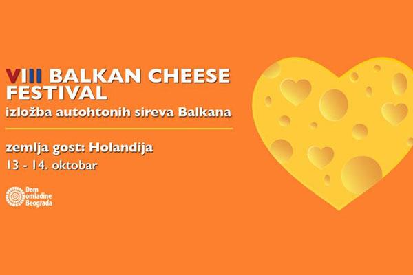 Festival sireva Balkana