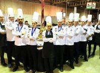 Tim Junior Chefs Cluba Srbija
