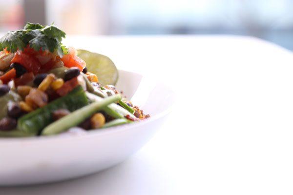 boranija salata