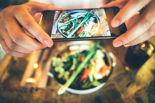 Eat Smart Challenge