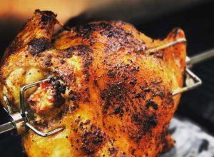 piletina na roštilju