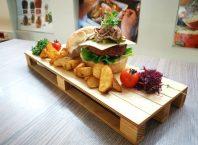 Biljni burger