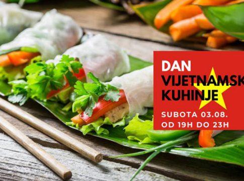 Dan vijetnamske kuhinje
