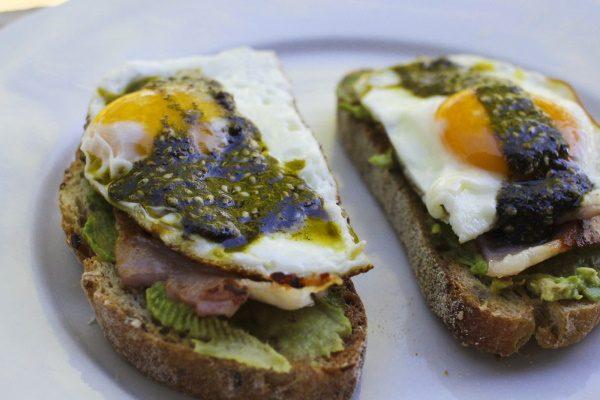 Zatar za doručak
