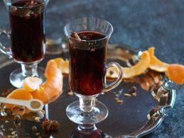 Glog - švedsko kuvano vino