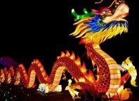 Kineska nova godina - zmaj