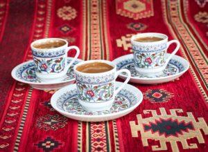 Na kafi kod kneginje Ljubice