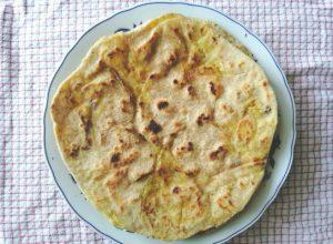 Recept za indijsku lepinju