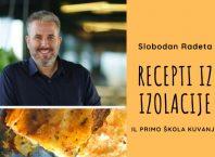 Slobodan Radeta - gibanica