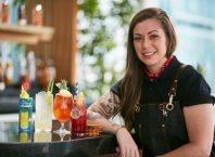 Kejtlin Stjuart - kokteli iz Kanade