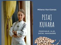 Pitaj kuvara Milena Korićanac