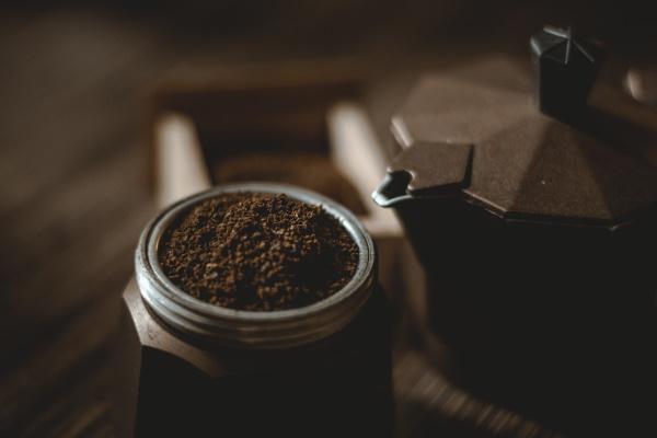 Kafa za moka pot